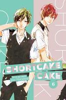 Shortcake Cake, Vol. 6 - Shortcake Cake 6 (Paperback)