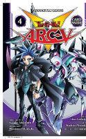 Yu-Gi-Oh! Arc-V, Vol. 4 - Yu-Gi-Oh! Arc-V 4 (Paperback)