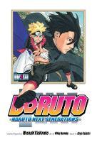 Boruto: Naruto Next Generations, Vol. 4 - Boruto: Naruto Next Generations 4 (Paperback)