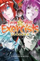 Twin Star Exorcists, Vol. 13: Onmyoji - Twin Star Exorcists 13 (Paperback)