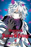 Requiem of the Rose King, Vol. 9 - Requiem of the Rose King 9 (Paperback)