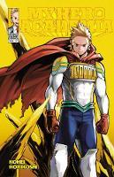 My Hero Academia, Vol. 17 - My Hero Academia 17 (Paperback)