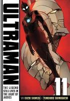 Ultraman, Vol. 11 - Ultraman 11 (Paperback)