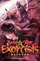 Twin Star Exorcists, Vol. 14: Onmyoji - Twin Star Exorcists 14 (Paperback)