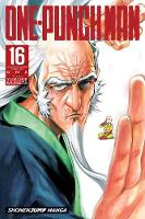 One-Punch Man, Vol. 16 - One-Punch Man 16 (Paperback)