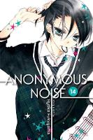 Anonymous Noise, Vol. 14 - Anonymous Noise 14 (Paperback)