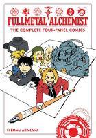 Fullmetal Alchemist: The Complete Four-Panel Comics - Fullmetal Alchemist: The Complete Four-P (Paperback)