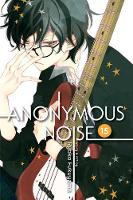 Anonymous Noise, Vol. 15 - Anonymous Noise 15 (Paperback)