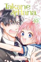 Takane & Hana, Vol. 10 - Takane & Hana 10 (Paperback)