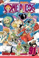 One Piece, Vol. 91 - One Piece 91 (Paperback)