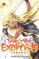 Twin Star Exorcists, Vol. 16: Onmyoji - Twin Star Exorcists 16 (Paperback)