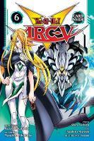 Yu-Gi-Oh! Arc-V, Vol. 6 - Yu-Gi-Oh! Arc-V 6 (Paperback)