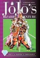 JoJo's Bizarre Adventure: Part 4--Diamond Is Unbreakable, Vol. 7 - JoJo's Bizarre Adventure: Part 4--Diamon 7 (Hardback)