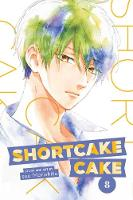 Shortcake Cake, Vol. 8 - Shortcake Cake 8 (Paperback)