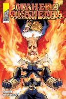 My Hero Academia, Vol. 21 - My Hero Academia 21 (Paperback)