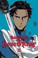 Requiem of the Rose King, Vol. 11 - Requiem of the Rose King 11 (Paperback)