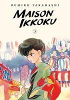 Maison Ikkoku Collector's Edition, Vol. 3 - Maison Ikkoku Collector's Edition (Paperback)