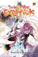 Twin Star Exorcists, Vol. 19: Onmyoji - Twin Star Exorcists 19 (Paperback)