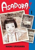 Asadora!, Vol. 1 - Asadora! (Paperback)