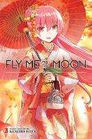 Fly Me to the Moon, Vol. 3 - Fly Me to the Moon (Paperback)