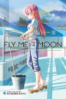 Fly Me to the Moon, Vol. 4 - Fly Me to the Moon (Paperback)