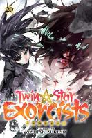 Twin Star Exorcists, Vol. 20: Onmyoji - Twin Star Exorcists 20 (Paperback)