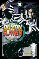 Demon Slayer: Kimetsu no Yaiba, Vol. 19 - Demon Slayer: Kimetsu no Yaiba 19 (Paperback)