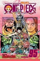 One Piece, Vol. 95 - One Piece 95 (Paperback)