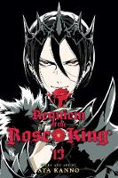 Requiem of the Rose King, Vol. 13 - Requiem of the Rose King 13 (Paperback)