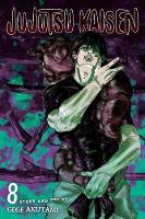 Jujutsu Kaisen, Vol. 8 - Jujutsu Kaisen 8 (Paperback)