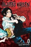 Jujutsu Kaisen 0 - Jujutsu Kaisen (Paperback)