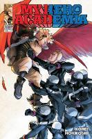 My Hero Academia, Vol. 27 - My Hero Academia 27 (Paperback)