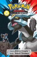 Pokemon Adventures: Black 2 & White 2, Vol. 4 - Pokemon Adventures: Black 2 & White 2 (Paperback)