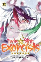 Twin Star Exorcists, Vol. 22: Onmyoji - Twin Star Exorcists 22 (Paperback)