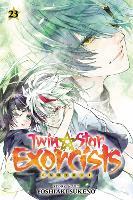Twin Star Exorcists, Vol. 23: Onmyoji - Twin Star Exorcists 23 (Paperback)