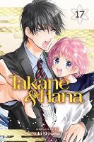 Takane & Hana, Vol. 17 - Takane & Hana 17 (Paperback)
