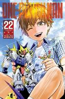 One-Punch Man, Vol. 22 - One-Punch Man (Paperback)