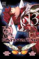 Platinum End, Vol. 13