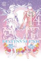 Platinum End, Vol. 14