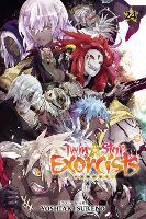 Twin Star Exorcists, Vol. 24: Onmyoji - Twin Star Exorcists 24 (Paperback)