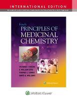 Foye's Principles of Medicinal Chemistry (Hardback)