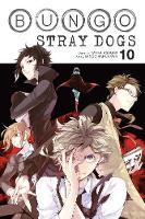 Bungo Stray Dogs, Vol. 10 (Paperback)