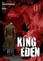 King of Eden, Vol. 1 (Paperback)