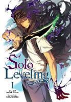 Solo Leveling, Vol. 1 (manga)