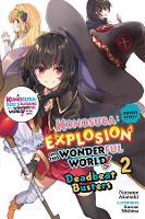 Konosuba: An Explosion on This Wonderful World! Bonus Story, Vol. 2 (light novel) (Paperback)