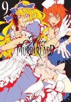 Alice in Murderland, Vol. 9 (Paperback)