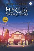 The Miracles of the Namiya General Store (Paperback)