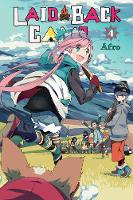 Laid-Back Camp, Vol. 4 (Paperback)