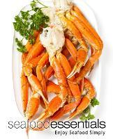Seafood Essentials: Enjoy Seafood Simply (Paperback)
