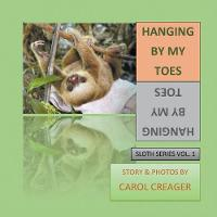 Hanging by My Toes (Paperback)